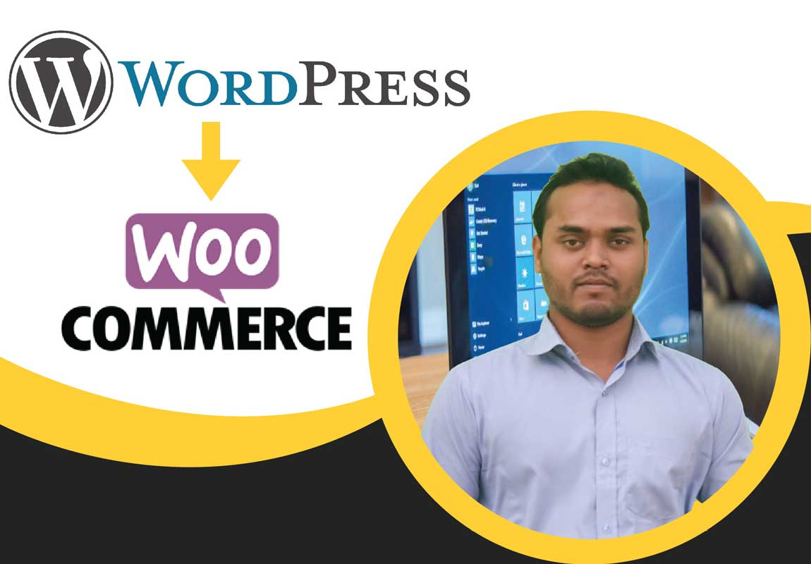 Wordpress Woocommerce Complete Customization - Create your own store