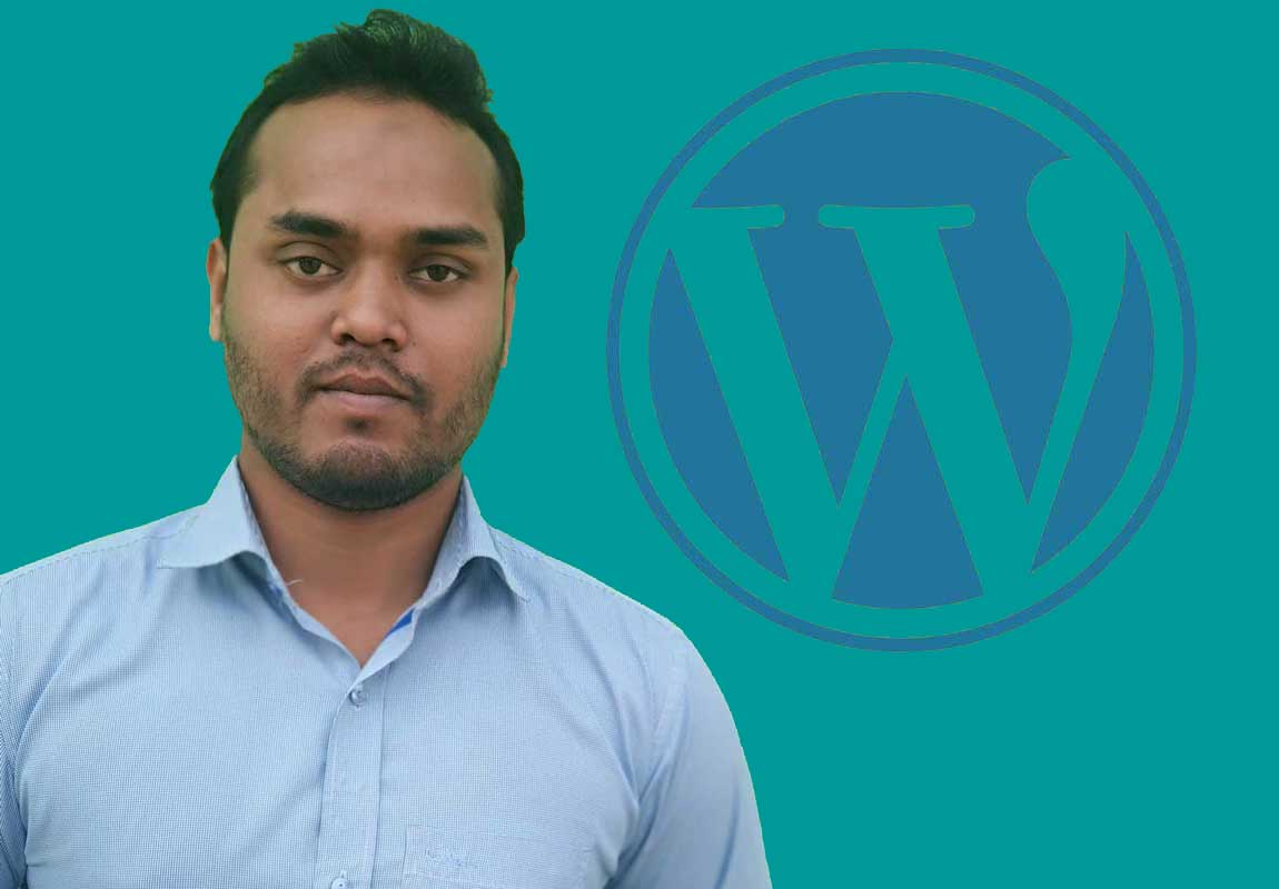 Wordpress Theme Customization Bangla